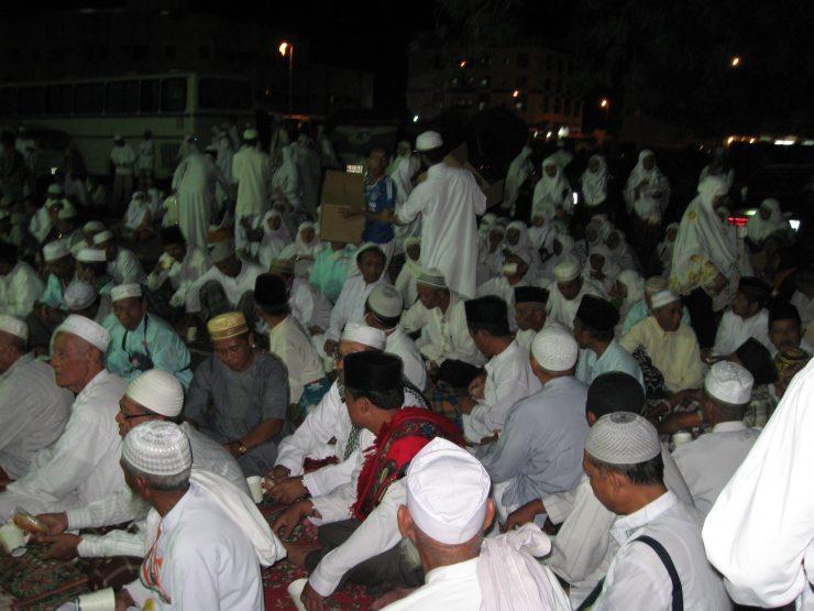 Musim Ibadah Haji dan Hukum Seputar Ibadah Haji Dalam Al Qur'an