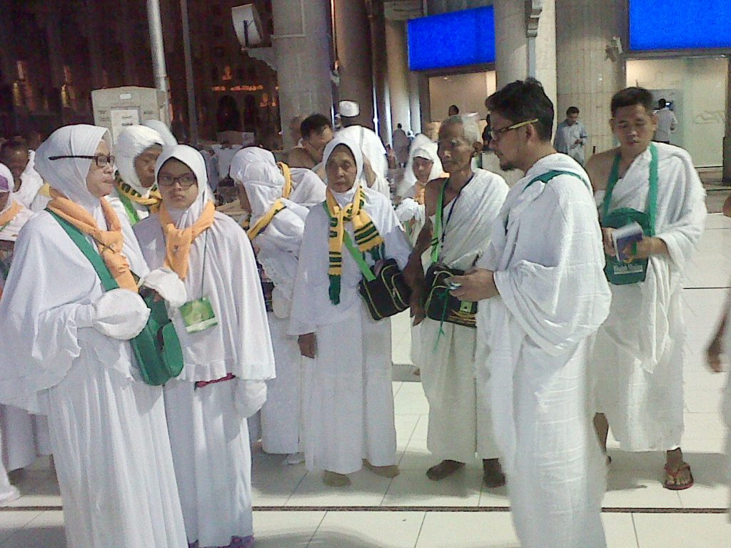 Umroh Murah Sumbar Start Jakarta